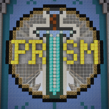 Welcome to Prism | #1 Christian Minecraft Server